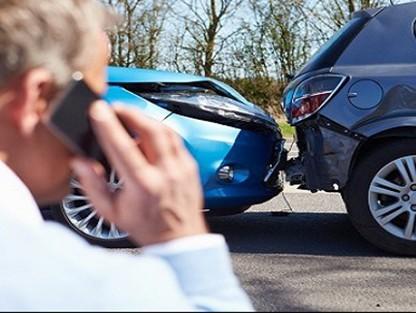 12 Claves básicas que debes conocer si tienes un accidente con tu coche