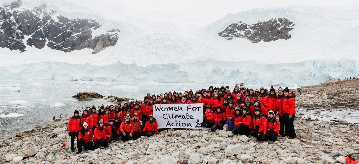 women-for-climate-action