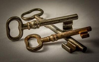Protégete de los ciberataques: Guía de buenas prácticas para mantener seguras tus contraseñas y claves de acceso