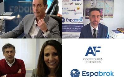 AyF Correduría se incorpora a Espabrok