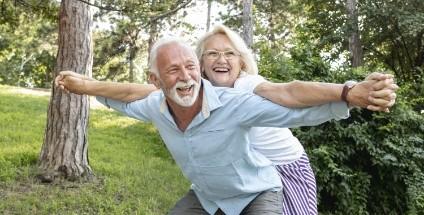 Ahorrar para la jubilación es un proyecto a largo plazo