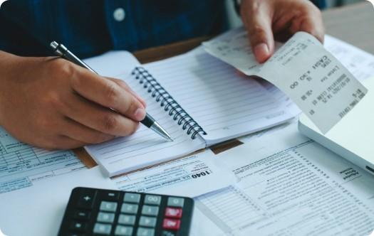 Asegura tu futuro financiero