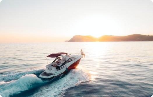 Disfruta de la navegación sin preocuparte de nada más