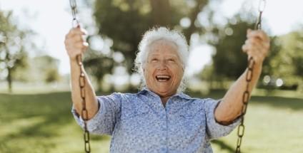 La esperanza de vida aumenta