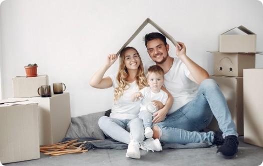 Tu casa es quizás la mayor inversión que realizas a lo largo de tu vida