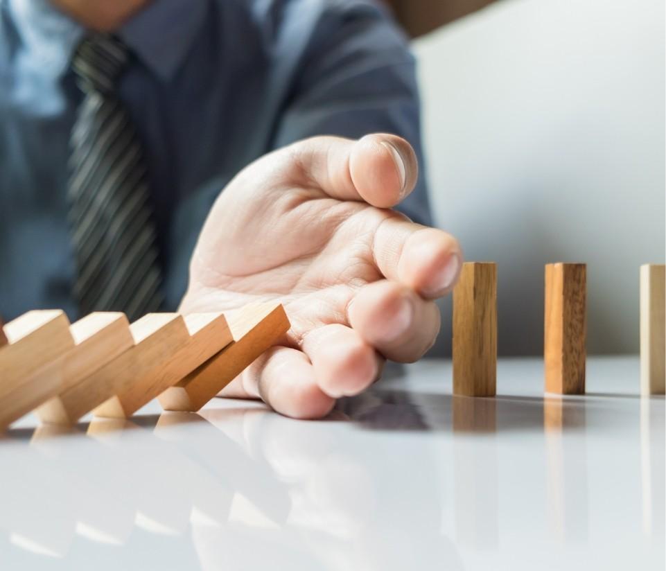 Coberturas de un seguro de responsabilidad civil