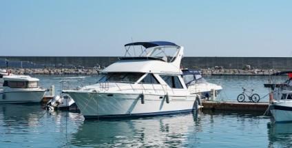 Los daños a tu embarcación no los cubre el seguro obligatorio