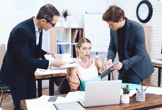 Responsabilidad Civil Empresarial y Profesional