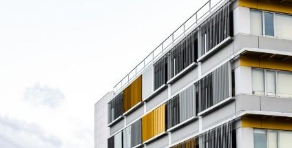 La valoración del edificio