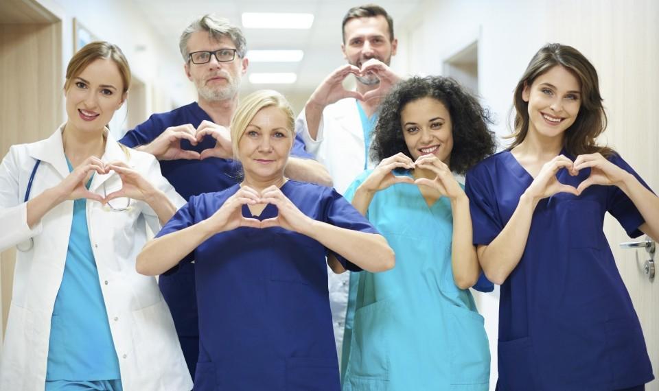 Coberturas más importantes de un seguro colectivo de salud